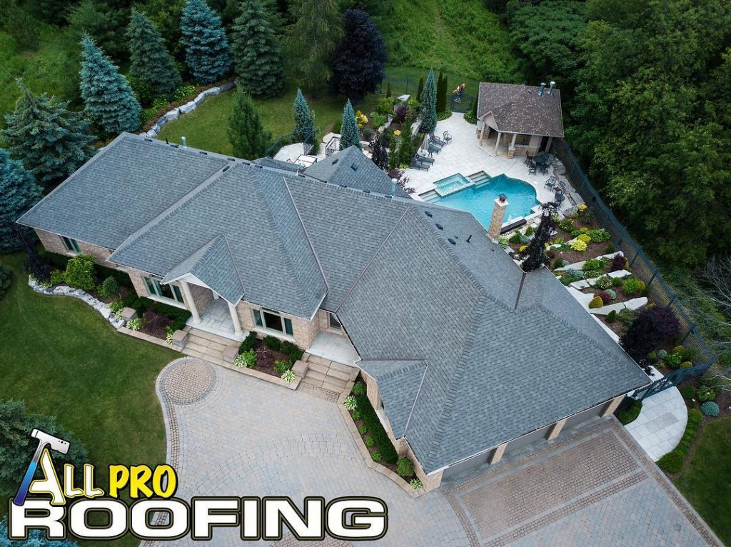 Roofing Contractors Collingwood