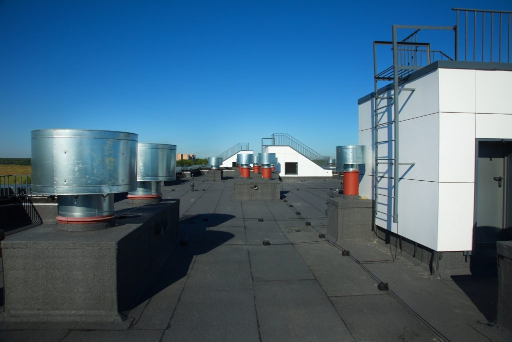 Roofing collingwood