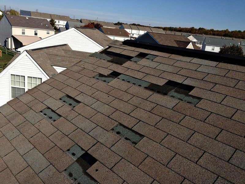 Roof Repair Caledon
