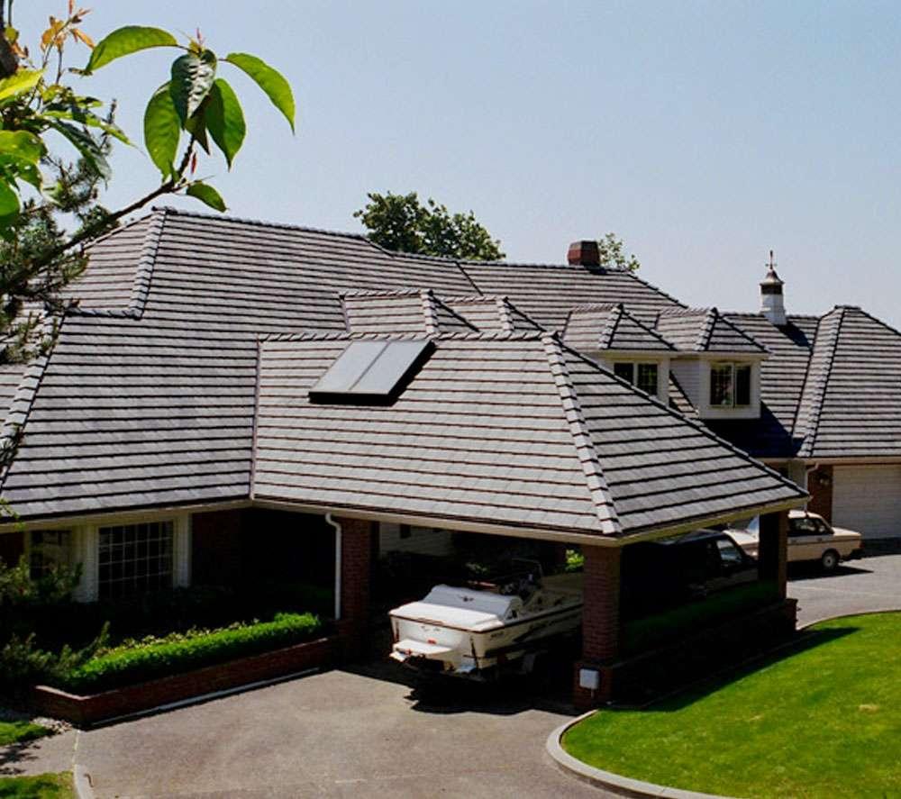 Roofing Contractors Collingwood
